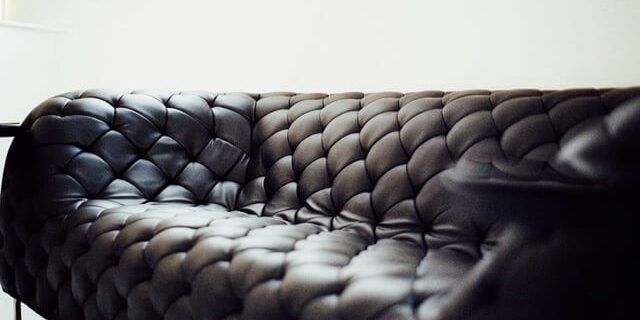 How To Maintain Your Leather Sofa By Yourself
